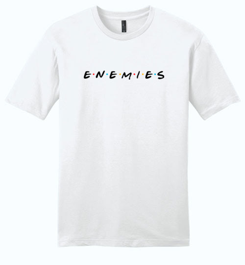 Enemies (Reversed colors)