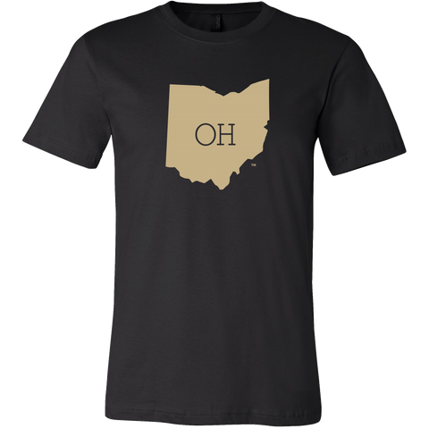 Ohio is Golden