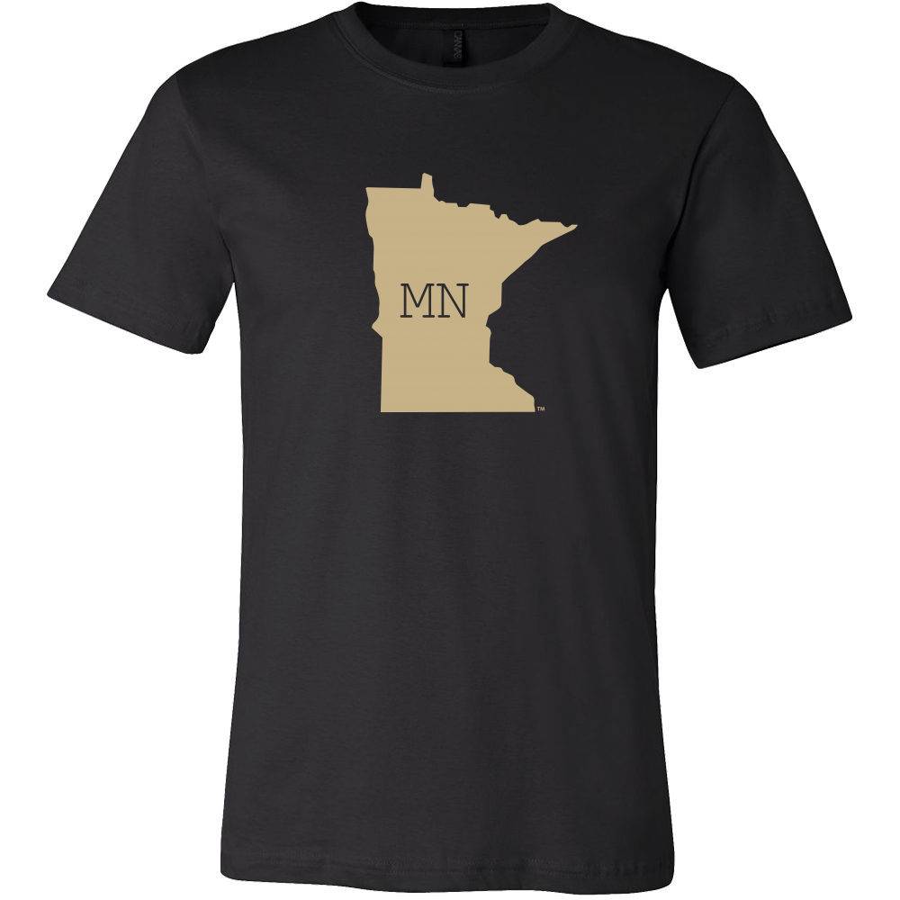Minnesota is Golden