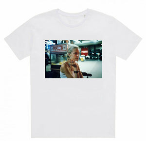 "Davide Sorrenti  / ARGUE SKE ""JAIME"" T-Shirt"