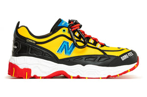 "The Apartment Tokyo New Balance ML801GTX ""Toucan"" All Terrain"