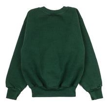 Load image into Gallery viewer, Youth Forest Green Champion Crewneck