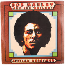Load image into Gallery viewer, Bob Marley & The Wailers ‎– African Herbsman