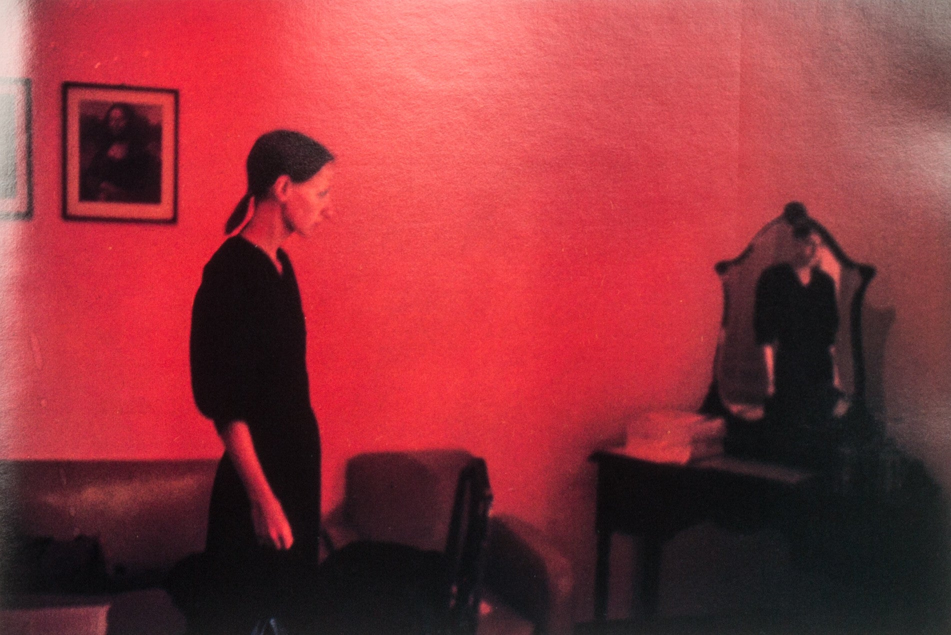 Nan goldin the ballad of sexual dependency galleries 55