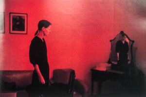 Nan Goldin - The Ballad of Sexual Dependency Book