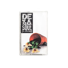 Load image into Gallery viewer, De La Soul - De La Soul Is Dead Cassette