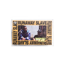 Load image into Gallery viewer, Showbiz & A.G. - Runaway Slave Cassette