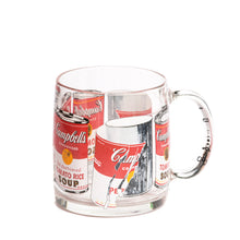 Load image into Gallery viewer, Andy Warhol Mug