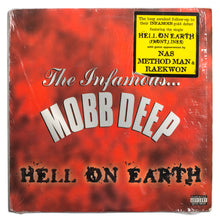 Load image into Gallery viewer, Mobb Deep - Hell On Earth