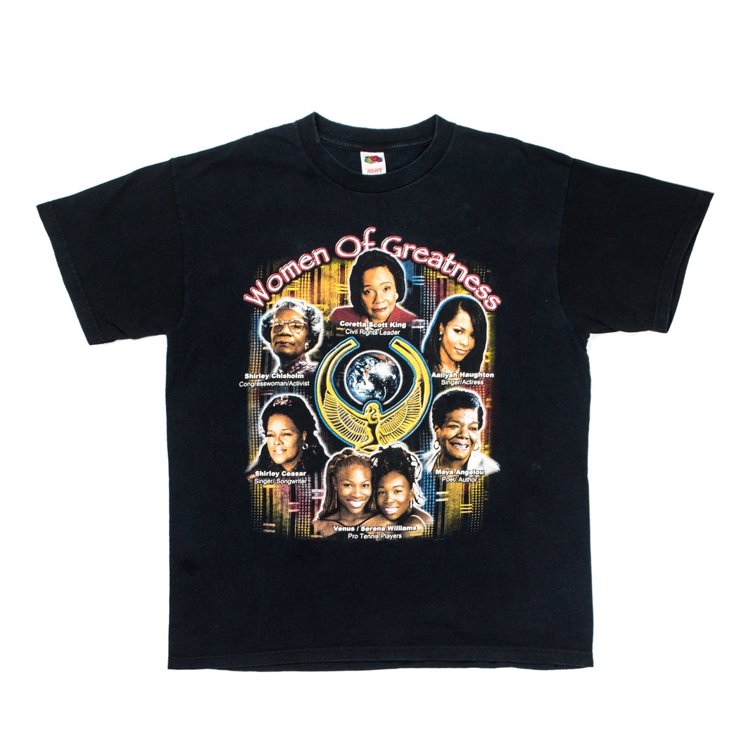 Vintage Women of Greatness Tee