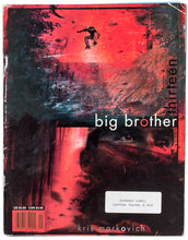 Big Brother Magazine Issue Thirteen