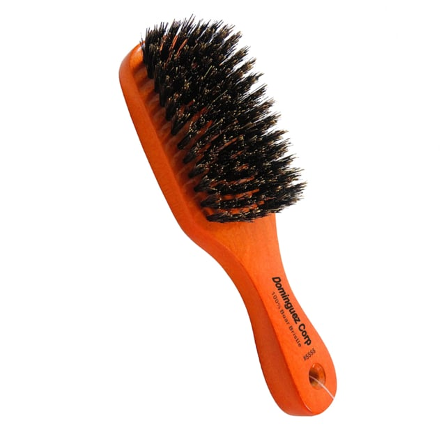 Dominguez Real Boar Hair Brush