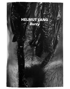 HELMUT LANG BLURRY