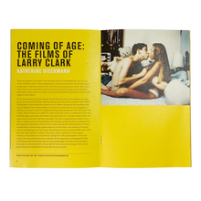 Ley Book Archive: Larry Clark @ The International Center of Photography