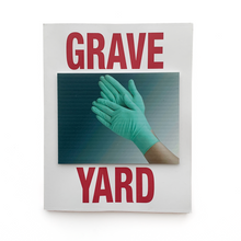 Ley Book Archive: CALI DEWITT - GRAVE YARD