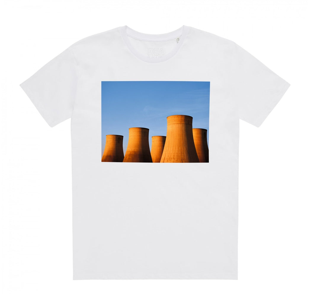 IDEA TOWERS TEE