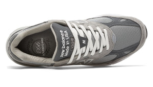 "New Balance ""Grey"" Mens Made in USA 993"
