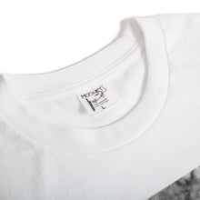 "Load image into Gallery viewer, Mooney New York ""San Gennaro"" S/S White Tee"