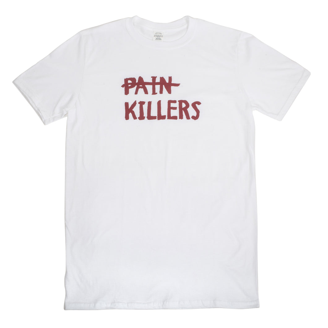 Nan Goldin: PAIN Killer Tee