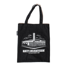 Load image into Gallery viewer, Kat'z Delicatessaen® Tote Bag