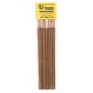 "Kuumba International - ""Better Days"" Regular Incense Pack"