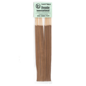 KUUMBA SWEETRAIN REGULAR INCENSE PACK