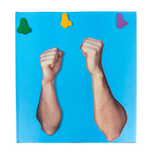 Load image into Gallery viewer, John Baldessari: Arms & Legs