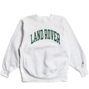 """Land Rover"" Crewneck"