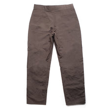 Better™ Metallic Nylon Khaki Pant