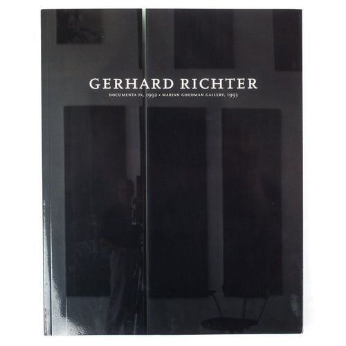 Gerhard Richter: Documenta IX, 1992