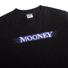 "Mooney New York ""Matrix"" S/S Black Tee"