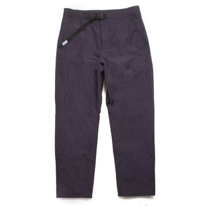 Better™ Metallic Nylon Purple Pant