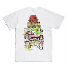 Load image into Gallery viewer, Better Gift Shop Caribana '19 Tee White