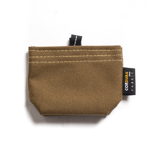 ALWAYTH Cordura Pouch Brown
