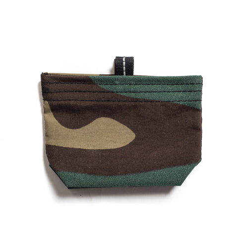 ALWAYTH Woodland Reflective Pouch