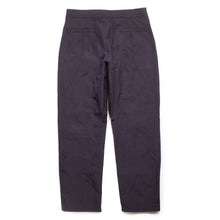 Load image into Gallery viewer, Better™ Metallic Nylon Purple Pant