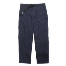 Load image into Gallery viewer, Better™ Metallic Nylon Navy Pant
