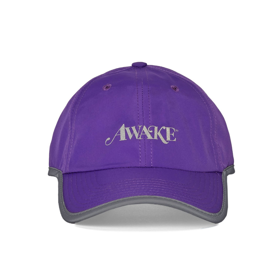 Awake Sport Hat in Purple