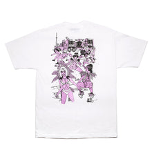 Load image into Gallery viewer, Better Gift Shop Caribana '18 Tee White