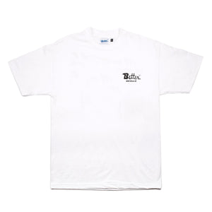 Better Gift Shop Caribana '18 Tee White