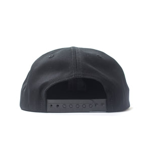 The Better IDEA show 6-Panel Snapback Hat