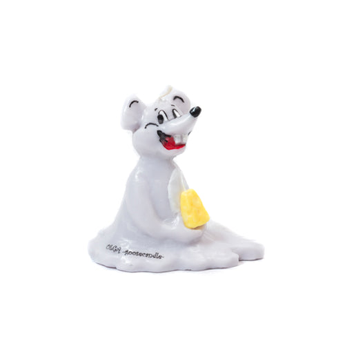 OLGA GOOSE BIG MOUSE CANDLE
