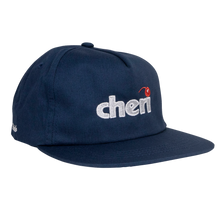 "Load image into Gallery viewer, Boys Of Summer ""Weirdo Dave/Cheri"" Navy Hat"