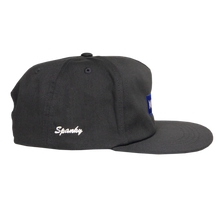"Load image into Gallery viewer, Boys Of Summer ""Spanky/Nivea"" Charcoal Hat"