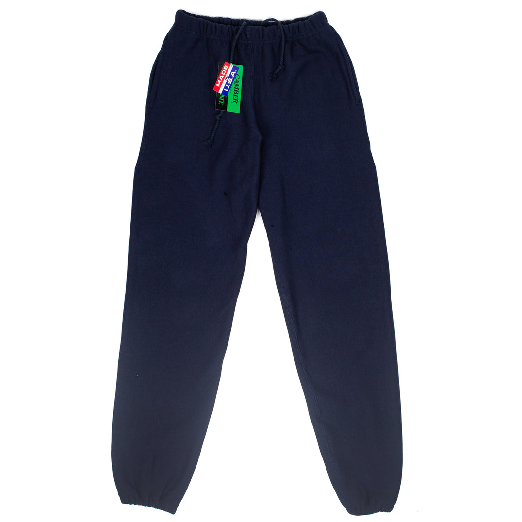 Camber Sportswear - Sweatpants Navy