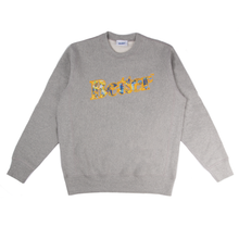 "Better™ Gift Shop - ""Motorsport"" Crewneck Sweatshirt Heather Gray"