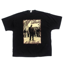 Load image into Gallery viewer, Vintage Puff Daddy No Way Out World Tour Tee