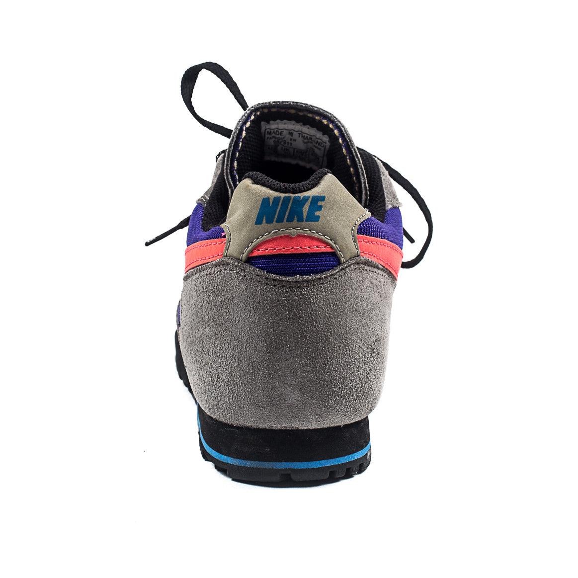 the best attitude bff4d 2c195 ... Load image into Gallery viewer, Vintage Nike ACG Echelon Suede 1992  Deadstock