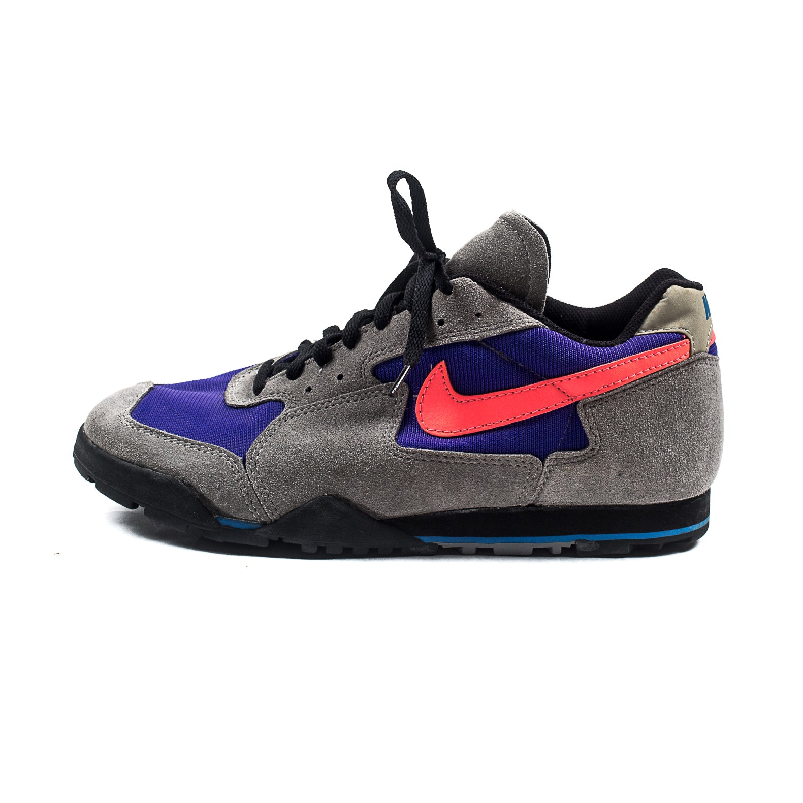 various colors eff6e 60d2b ... Load image into Gallery viewer, Vintage Nike ACG Echelon Suede 1992  Deadstock ...