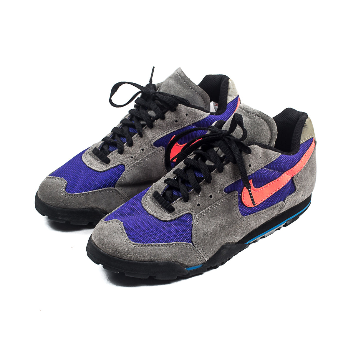 san francisco 9915f 40952 Load image into Gallery viewer, Vintage Nike ACG Echelon Suede 1992  Deadstock ...